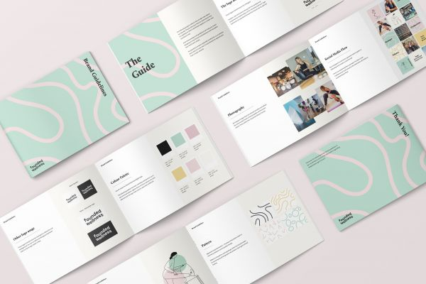 The biggest graphic design trends for 2021