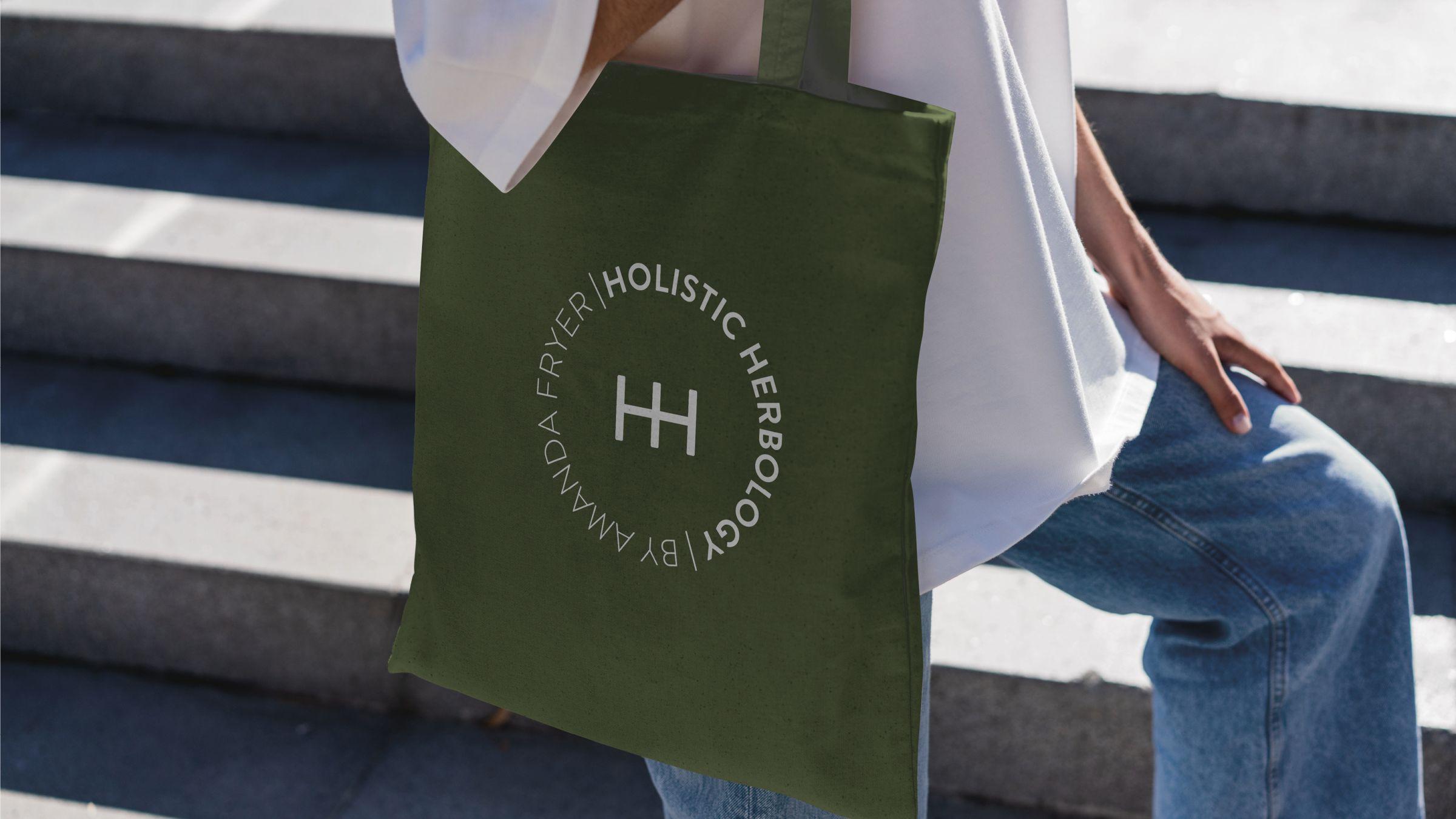 Holistic Herbology