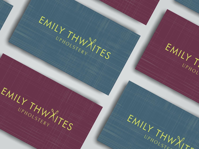 Emily Thwaites Upholstery